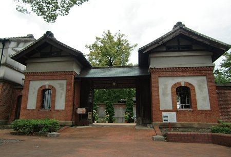 旧赤松家 磐田市-220620-1