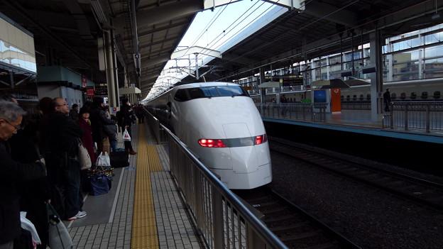 300系@京都