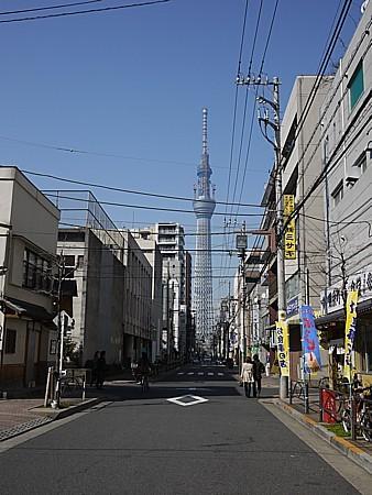 東京新名所