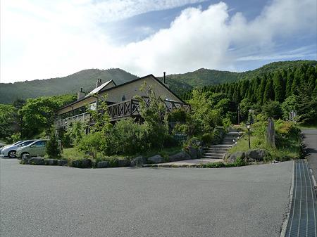 瀬の本高原・COCO VILLAGE(3)シェ・タニ