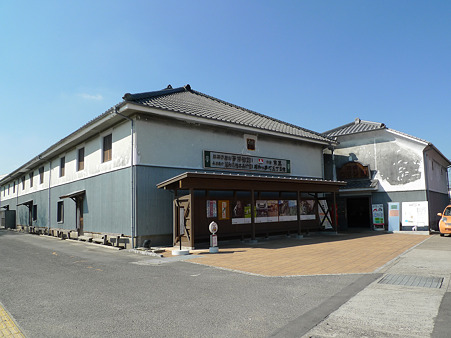 豊後高田昭和ロマン蔵(1)