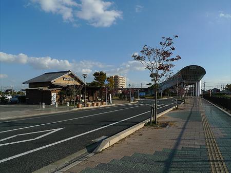 JR神埼駅