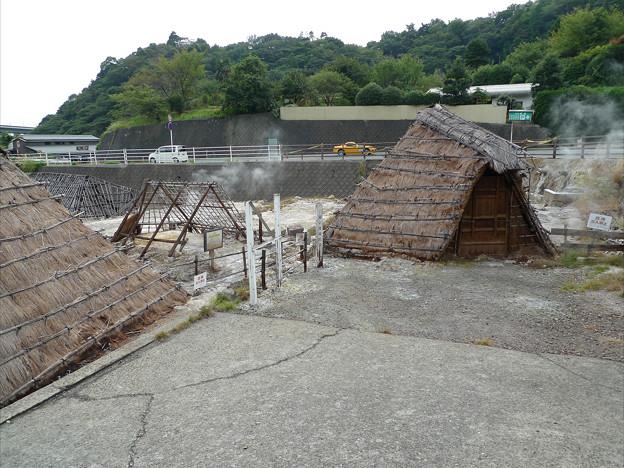 写真: 岡本屋売店(7)