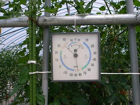 34度高湿度