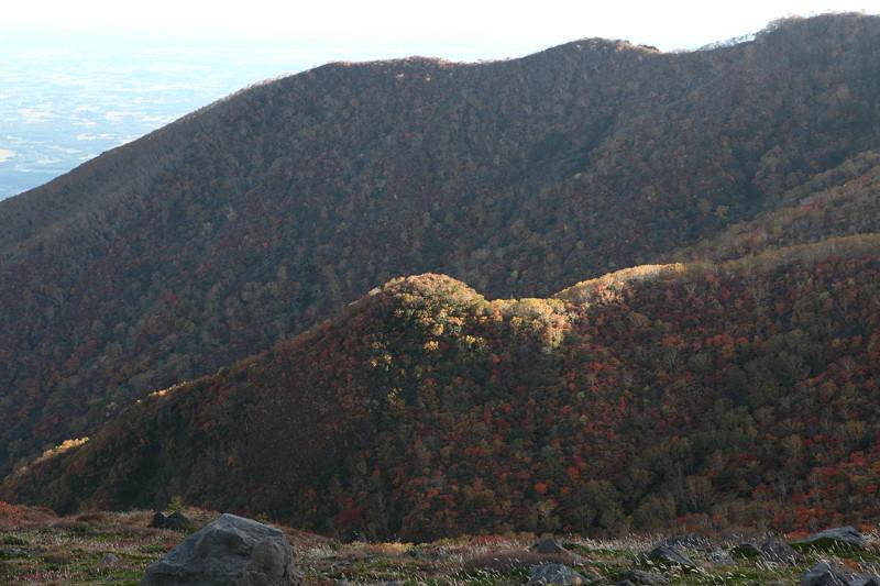IMG_8974那須 茶臼岳 姥ヶ平の紅葉
