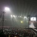 写真: Perfume Live@Tokyo Dome その1