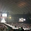 写真: Perfume Live@Tokyo Dome その2