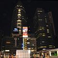 Photos: 新宿西口夜景