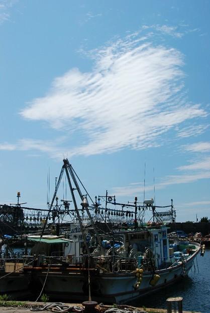 寝屋漁港1