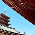 Photos: 浅草寺!