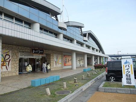 滋賀05・びわ湖大橋米プラザ1