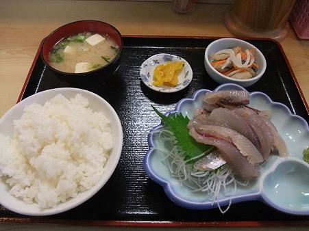 トビウオ(天然魚料理くしもと)