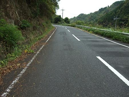 R429旧道調査-A