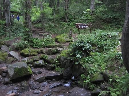 利尻岳-20100814-051750