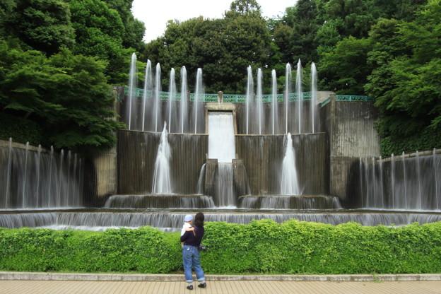 2010_05_31 噴水#1