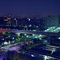 Photos: 夜景 クロスロード2
