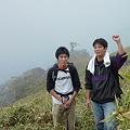 Photos: 白髪山