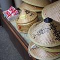 Photos: 善光寺にて