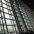 Photos: 上海浦東空港出発ロビー