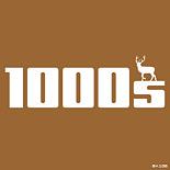 1000s(せんしき)