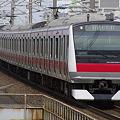 京葉線 E233系5000番台